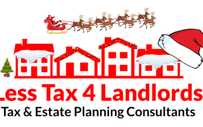 Issue #6: Have HMRC Finished with Landlords? [LT4L News]