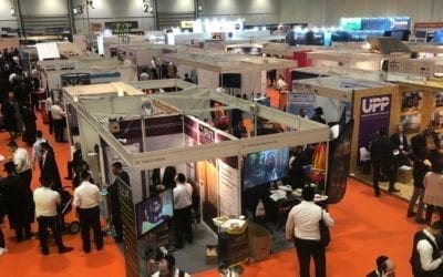 Did you meet us at the JTRADE EXPO, ExCel London on Monday 8th July? Here's what to expect next…