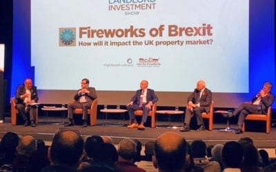 Watch the full video of the Landlord Investment Show 'Fireworks of Brexit' debate with Iain Duncan Smith and panel of experts.