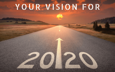 Landlords…What is Your 2020 Vision?