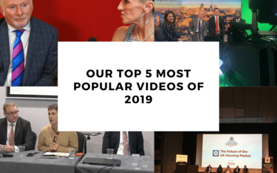 Our Top 5 Most Popular Videos of 2019