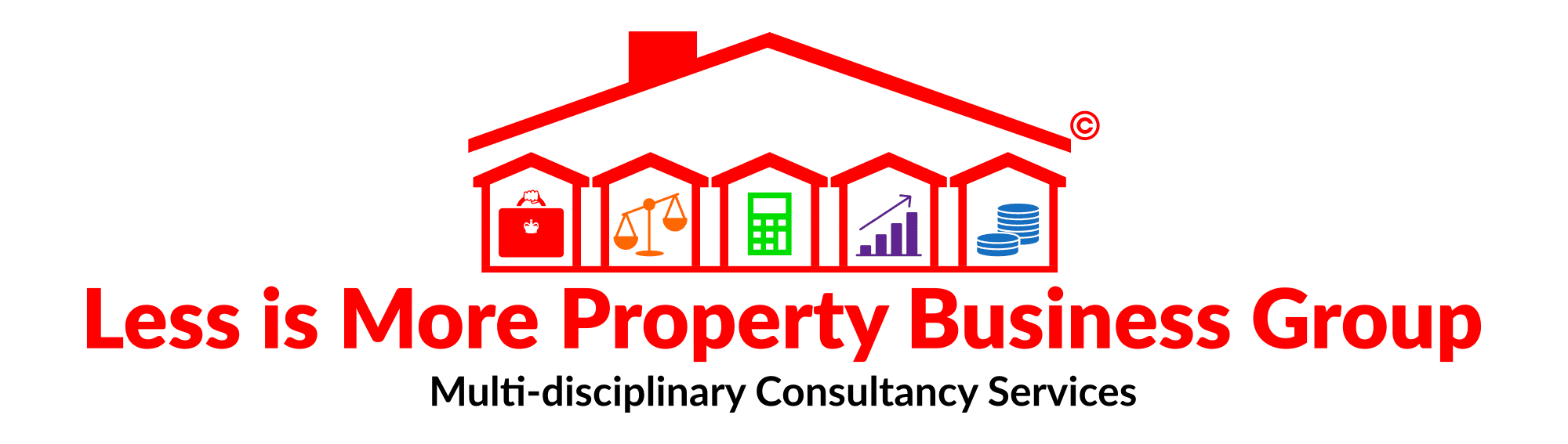 Less Is More Property Business Group