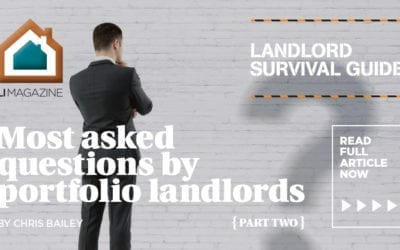 Most Asked Questions by Portfolio Landlords during COVID 19